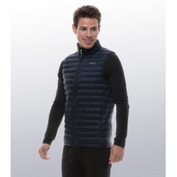 Gilet synthétique Primaloft® Black Thermoplume®