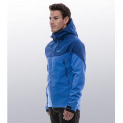 Giacca softshell superforte