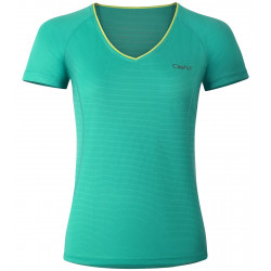 T-shirt ultra light e compatta