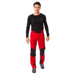 Pantaloni sciistici Softshell