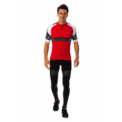 T-shirt leggera da Trail Running