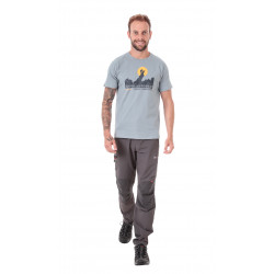 Cooldry® T-Shirt in cotone