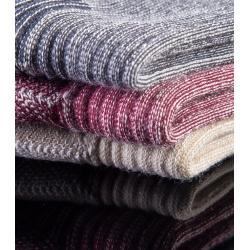 Calzini in lana Merino