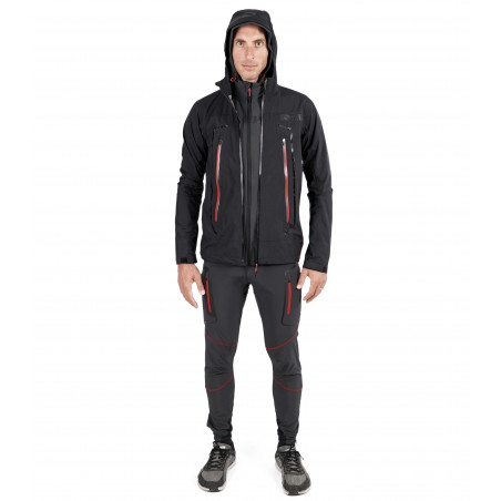 Gilet daTrail Running Windproof