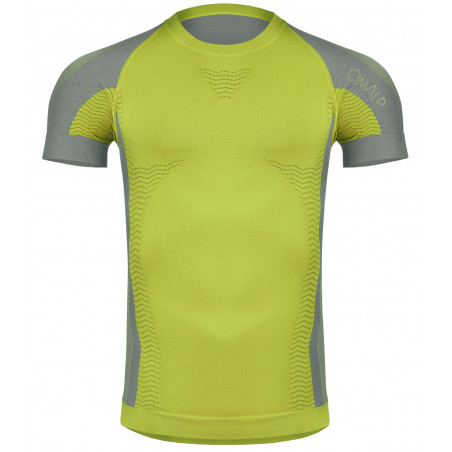 T-shirt a compressione da Trail Running