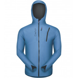 Veste de trail Ultrashell imperm